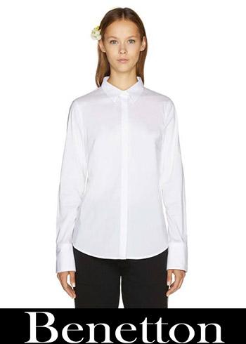 Notizie Moda Benetton Abbigliamento Donna 9