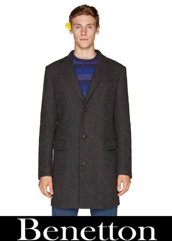 Notizie Moda Benetton Abbigliamento Uomo 2