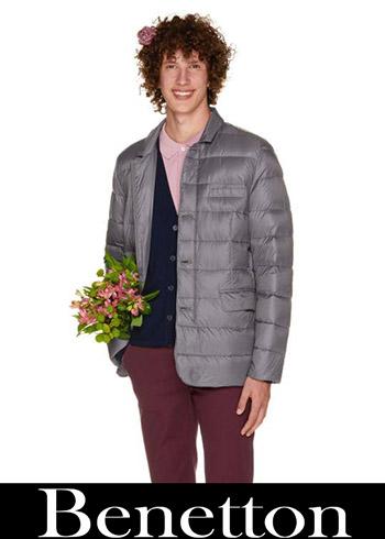 Notizie Moda Benetton Abbigliamento Uomo 3