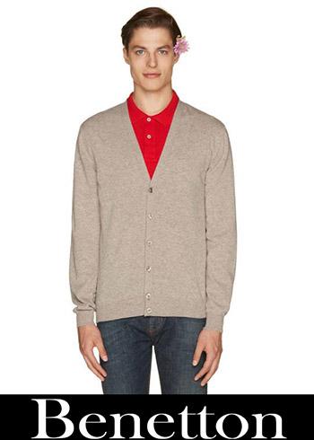 Notizie Moda Benetton Abbigliamento Uomo 4
