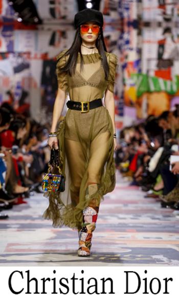 Notizie Moda Christian Dior Donna Autunno Inverno 1
