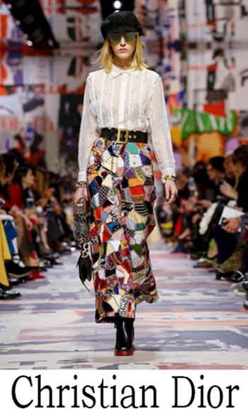 Notizie Moda Christian Dior Donna Autunno Inverno 2