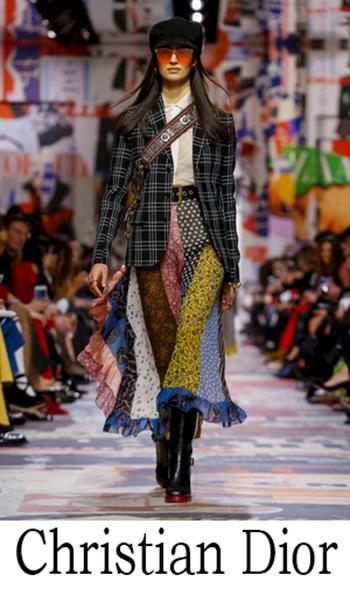 Notizie Moda Christian Dior Donna Autunno Inverno 3