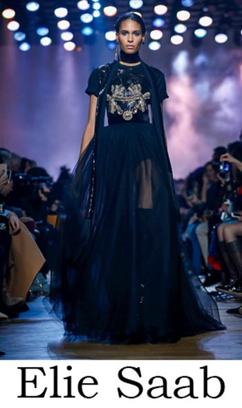 Notizie Moda Elie Saab Donna Autunno Inverno 3