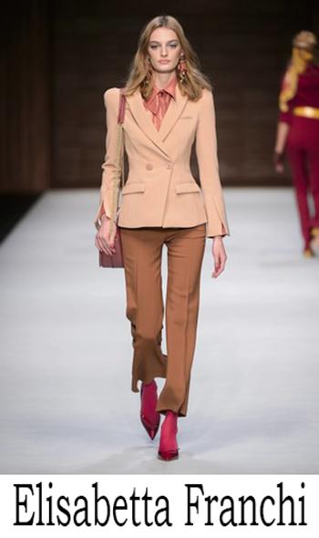 Notizie Moda Elisabetta Franchi Abbigliamento Donna 1