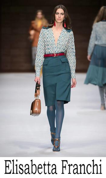 Notizie Moda Elisabetta Franchi Abbigliamento Donna 2