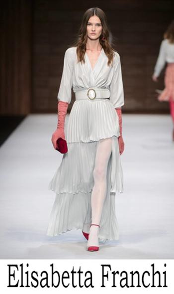 Notizie Moda Elisabetta Franchi Abbigliamento Donna 3