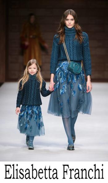 Notizie Moda Elisabetta Franchi Abbigliamento Donna 4