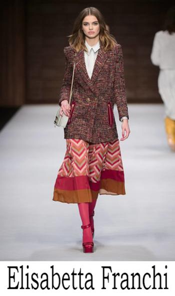 Notizie Moda Elisabetta Franchi Abbigliamento Donna 5