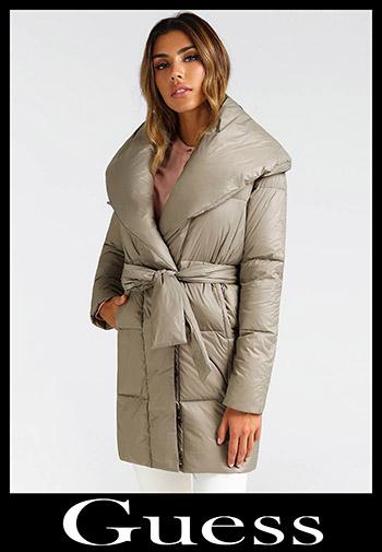 Notizie Moda Guess Donna Autunno Inverno 4
