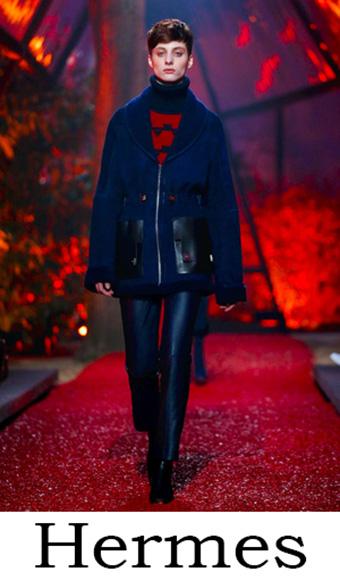 Notizie Moda Hermes Donna Autunno Inverno 3