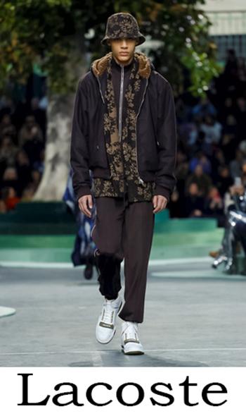 Notizie Moda Lacoste Abbigliamento Uomo 3
