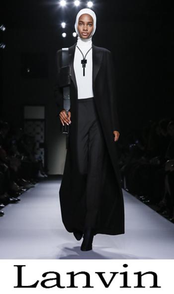 Notizie Moda Lanvin Abbigliamento Donna 1