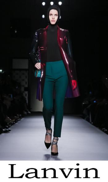 Notizie Moda Lanvin Abbigliamento Donna 3