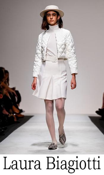 Notizie Moda Laura Biagiotti Donna Autunno Inverno 3
