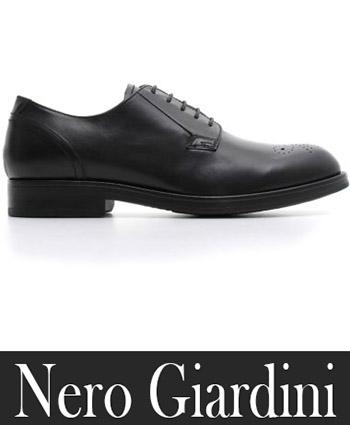 Notizie Moda Nero Giardini Abbigliamento Uomo 1