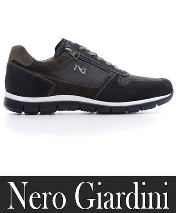 Notizie Moda Nero Giardini Abbigliamento Uomo 3