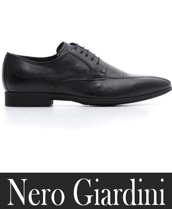 Notizie Moda Nero Giardini Abbigliamento Uomo 4