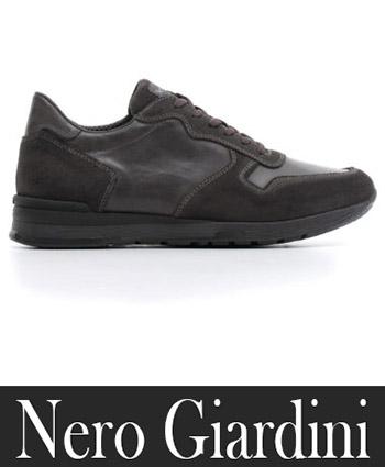 Notizie Moda Nero Giardini Abbigliamento Uomo 5