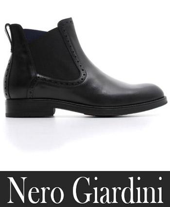 Notizie Moda Nero Giardini Abbigliamento Uomo 7