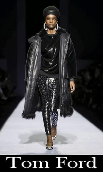 Notizie Moda Tom Ford Donna Autunno Inverno 3