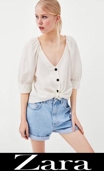 Notizie Moda Zara Abbigliamento Donna 1