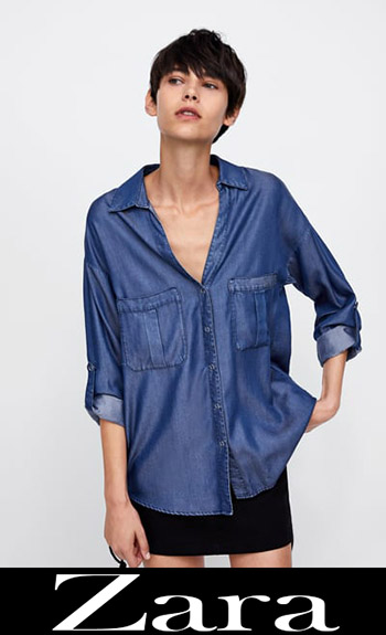 Notizie Moda Zara Abbigliamento Donna 10