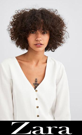 Notizie Moda Zara Abbigliamento Donna 2
