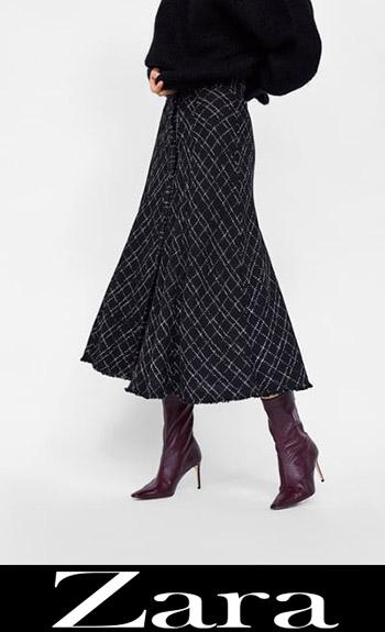 Notizie Moda Zara Abbigliamento Donna 4