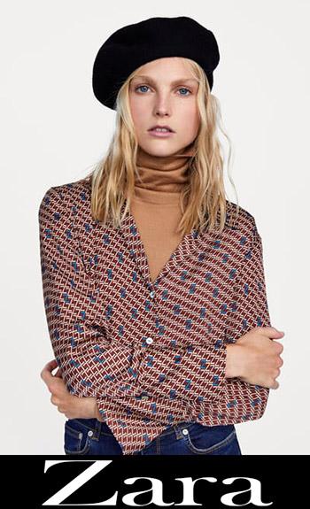 Notizie Moda Zara Abbigliamento Donna 6