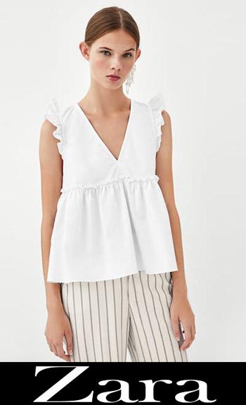 Notizie Moda Zara Abbigliamento Donna 7