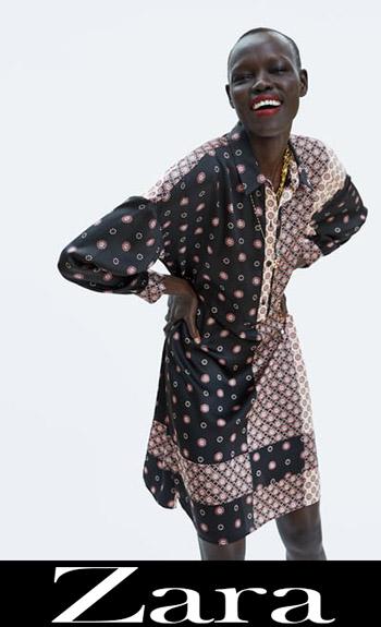 Notizie Moda Zara Abbigliamento Donna 8