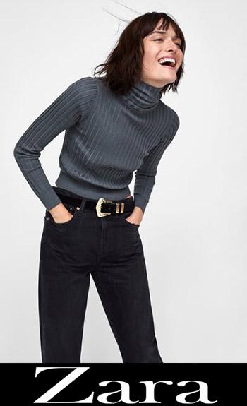 Notizie Moda Zara Abbigliamento Donna 9