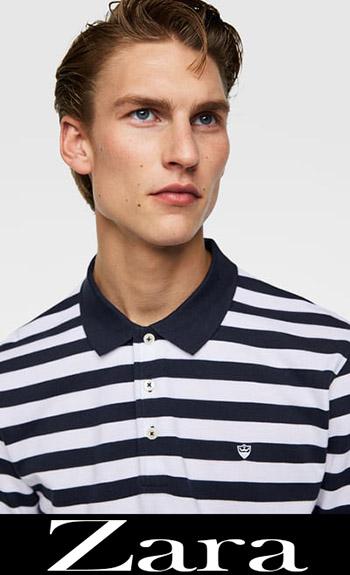 Notizie Moda Zara Abbigliamento Uomo 10