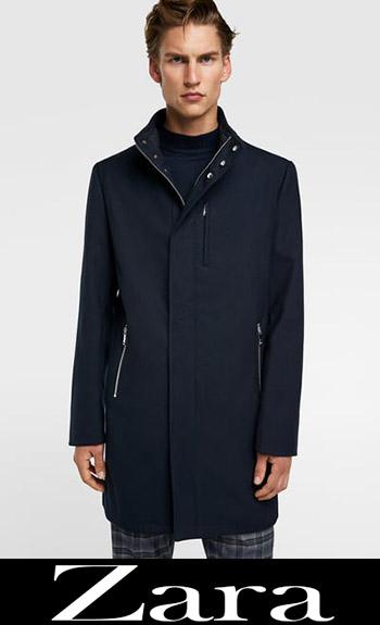 Notizie Moda Zara Abbigliamento Uomo 2