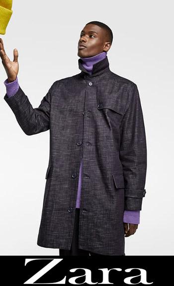 Notizie Moda Zara Abbigliamento Uomo 4