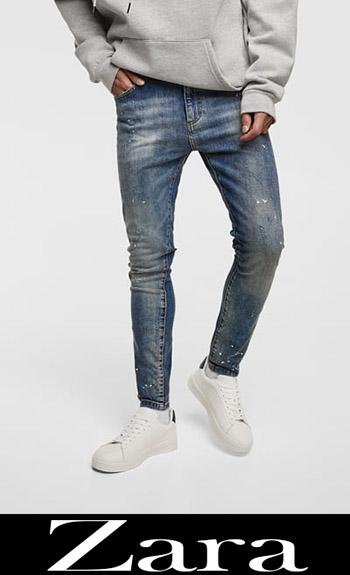 Notizie Moda Zara Abbigliamento Uomo 7