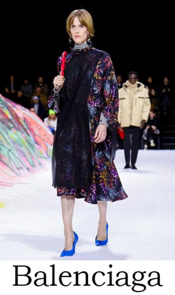 Nuovi Arrivi Balenciaga 2018 2019 Moda Donna 1