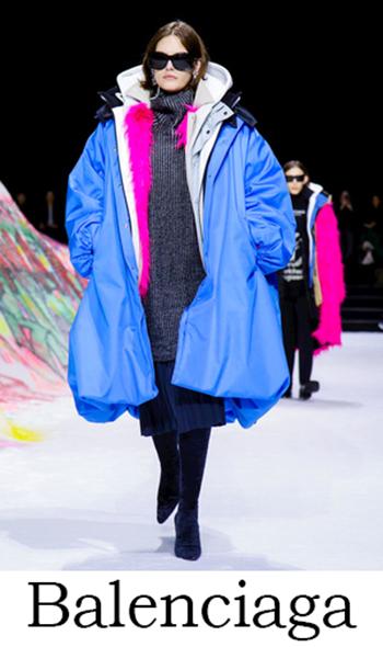 Nuovi Arrivi Balenciaga 2018 2019 Moda Donna 2