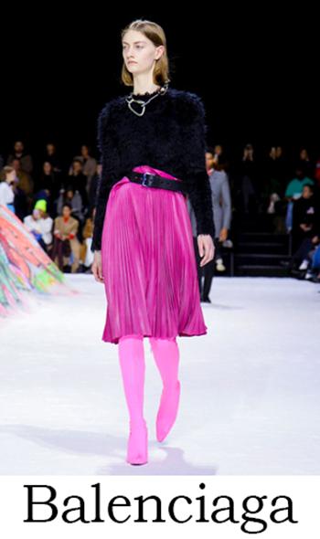 Nuovi Arrivi Balenciaga 2018 2019 Moda Donna 3
