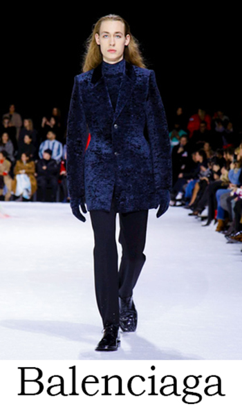 Nuovi Arrivi Balenciaga 2018 2019 Moda Uomo 2