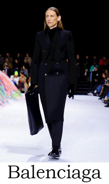 Nuovi Arrivi Balenciaga 2018 2019 Moda Uomo 3