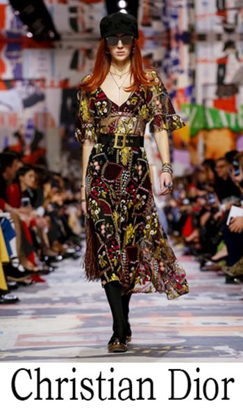 Nuovi Arrivi Christian Dior 2018 2019 Moda Donna 2