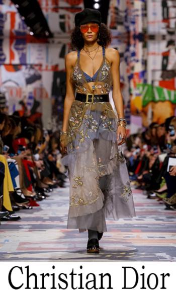 Nuovi Arrivi Christian Dior 2018 2019 Moda Donna 3