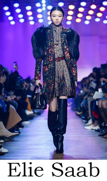 Nuovi Arrivi Elie Saab 2018 2019 Moda Donna 2