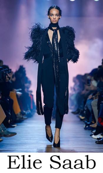 Nuovi Arrivi Elie Saab 2018 2019 Moda Donna 3