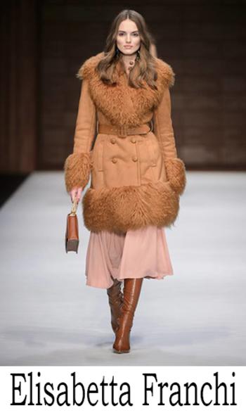 Nuovi Arrivi Elisabetta Franchi 2018 2019 Moda Donna 1