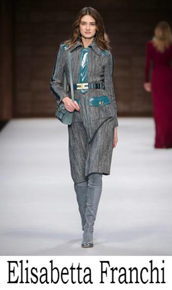 Nuovi Arrivi Elisabetta Franchi 2018 2019 Moda Donna 2