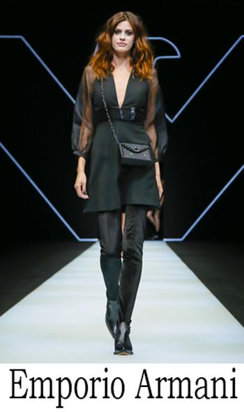 Nuovi Arrivi Emporio Armani 2018 2019 Moda Donna 1