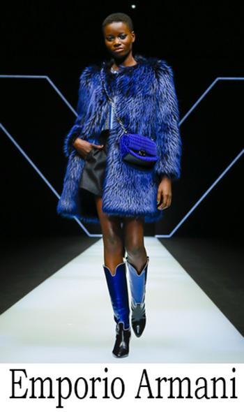 Nuovi Arrivi Emporio Armani 2018 2019 Moda Donna 2
